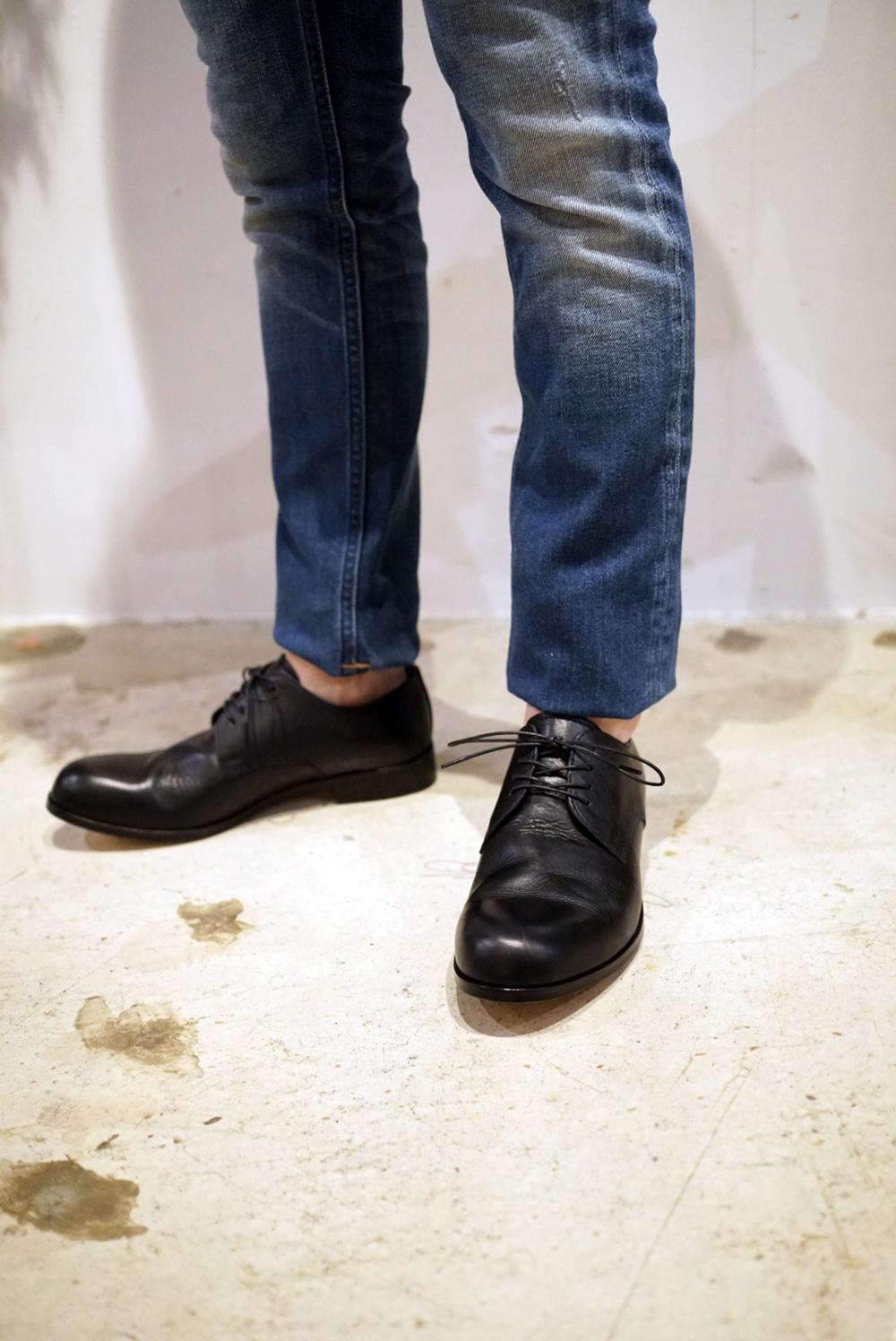 革靴を変えてますか?_a0155932_22291042.jpg