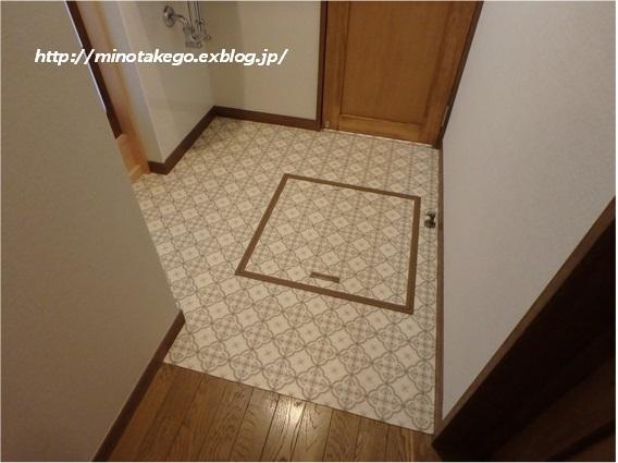 狭くて収納の少ない家に ~浅型床下収納ユニットで収納力アップ~_e0343145_23142896.jpg