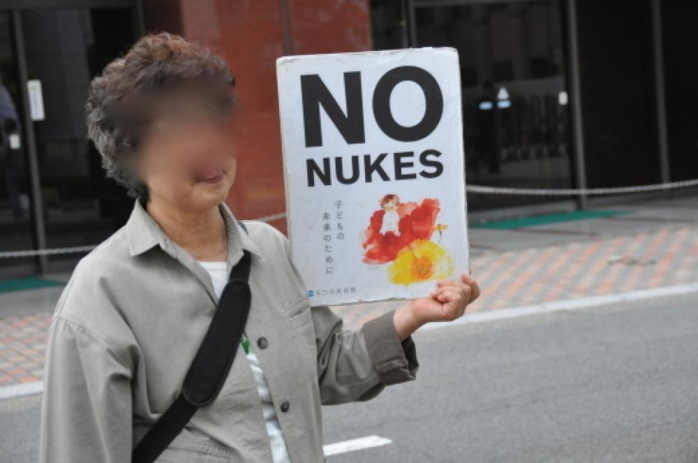 305回目四電本社前再稼働反対抗議レポ 5月11日(金)高松 【伊方原発を止めた。私たちは止まらない。22】 火山灰対策_b0242956_13513256.jpg