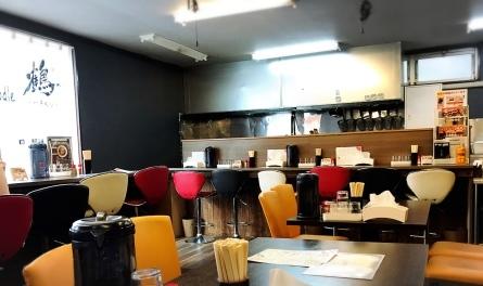 Soba・Noodle 鶴 -HAKU-/札幌市 西区_c0378174_20391879.jpg