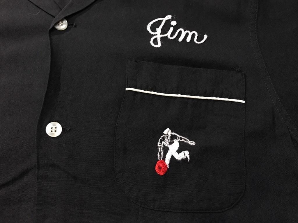 神戸店5/16(水)Vintage&Superior入荷! #4 Vintage Bowling Shirt etc...!!!_c0078587_14305795.jpg
