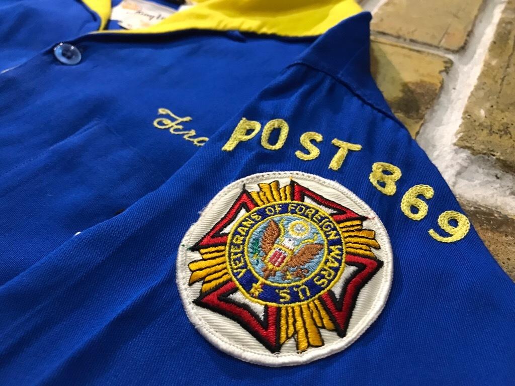 神戸店5/16(水)Vintage&Superior入荷! #4 Vintage Bowling Shirt etc...!!!_c0078587_14354724.jpg