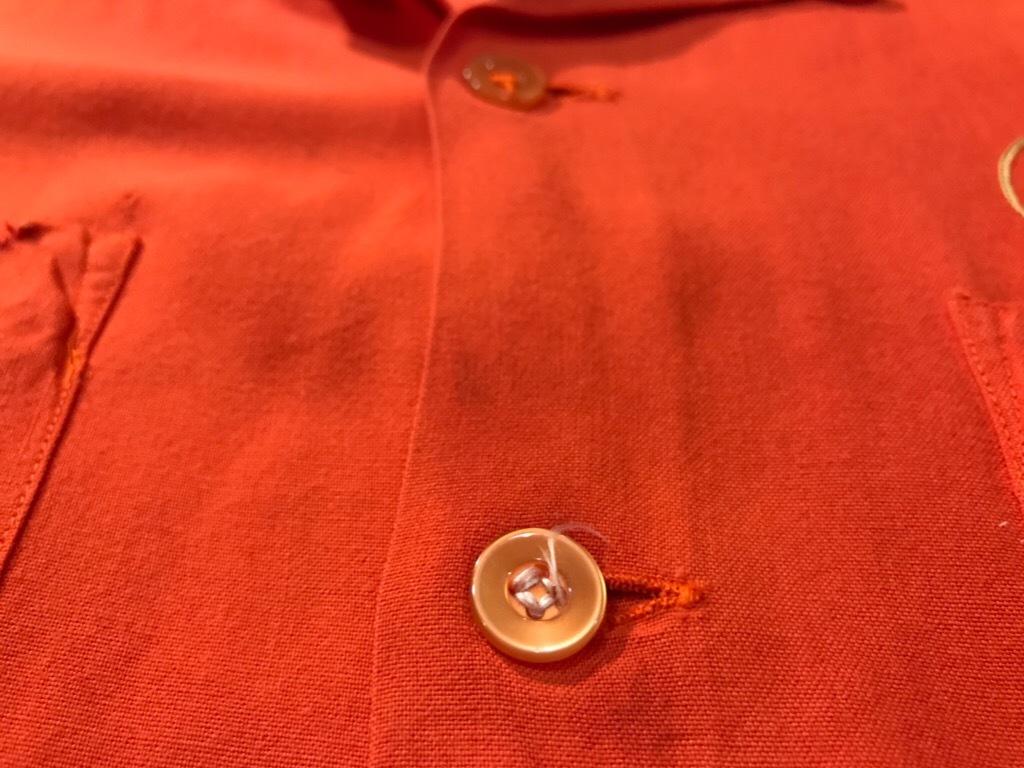 神戸店5/16(水)Vintage&Superior入荷! #4 Vintage Bowling Shirt etc...!!!_c0078587_14375813.jpg