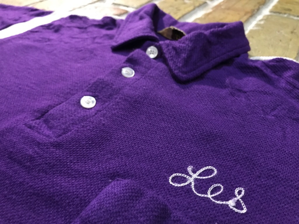 神戸店5/16(水)Vintage&Superior入荷! #4 Vintage Bowling Shirt etc...!!!_c0078587_14403503.jpg