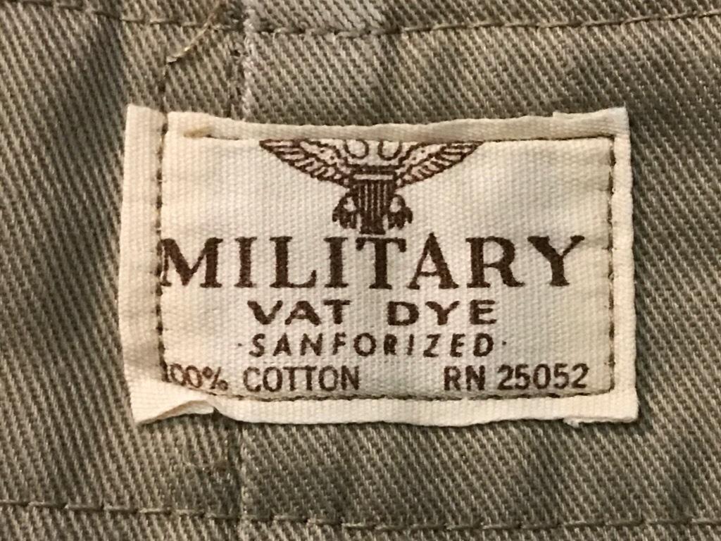 神戸店5/16(水)Vintage&Superior入荷! #6 Military Item Part2!!!_c0078587_16082489.jpg