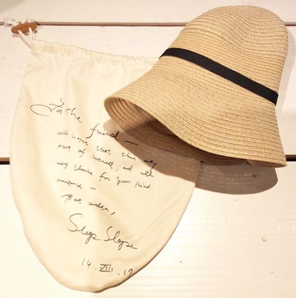 【〜5/22】sleepslopeさんの帽子が届きました!_b0184796_15010322.png