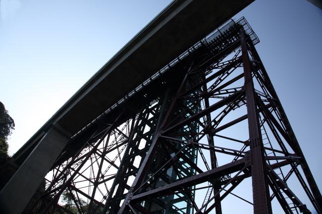 天空の駅、余部鉄橋 初めての山陰ツアー⑪ _a0357206_20430029.jpg