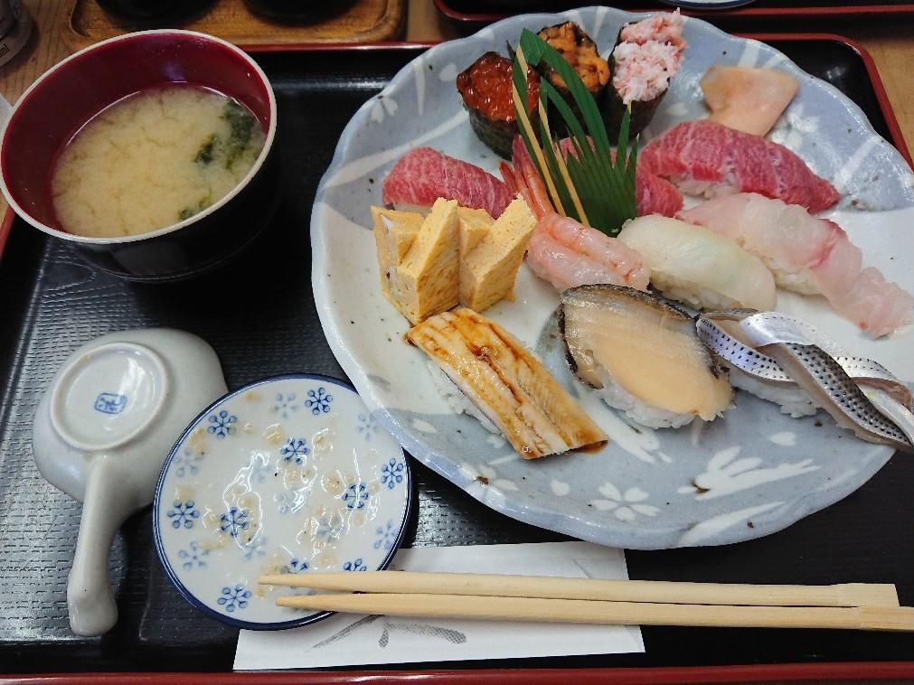 5/14  市場寿司たか  特にぎり + 小肌 & 缶ビール@八王子卸売センター_b0042308_06354822.jpg