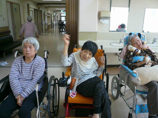 5/14 日中活動_a0154110_13083818.jpg