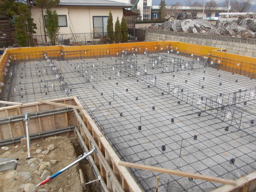池田町TKD邸新築工事始まりました。_c0218716_8382319.jpg