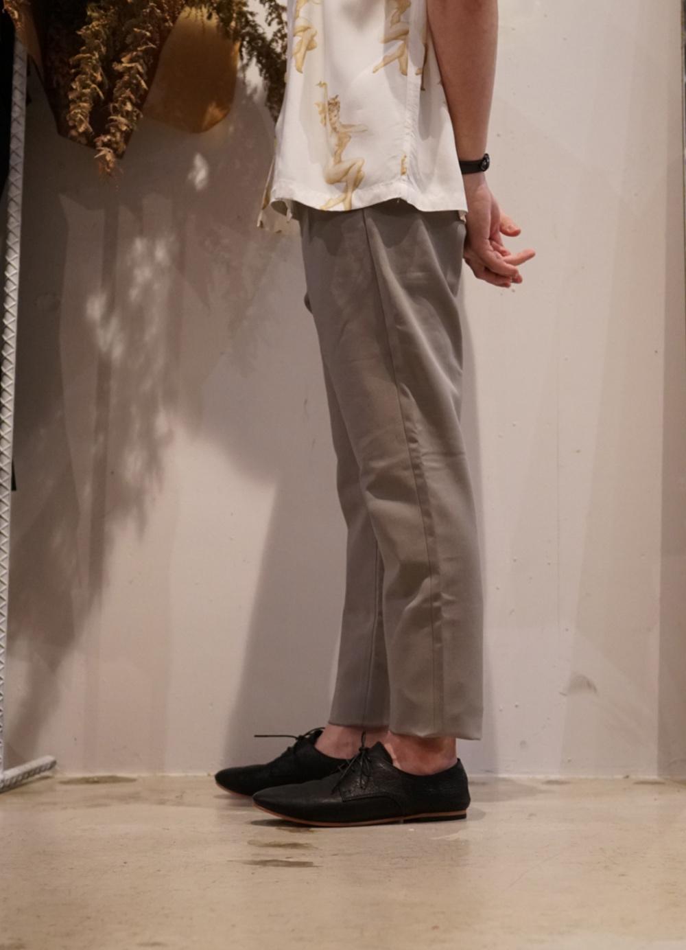 普段着で革靴ってどう履くの?_a0155932_19010890.jpg