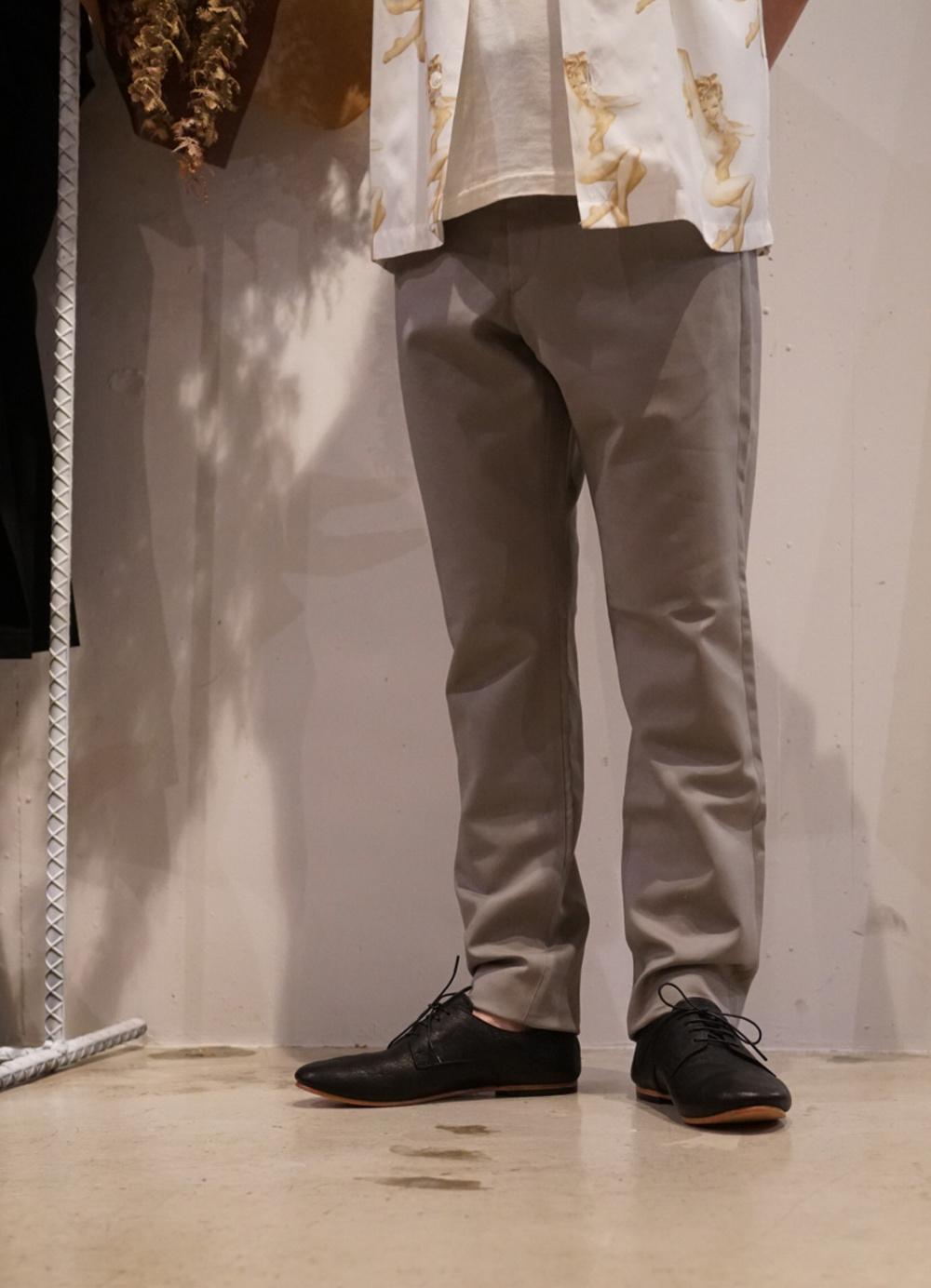 普段着で革靴ってどう履くの?_a0155932_19203478.jpg
