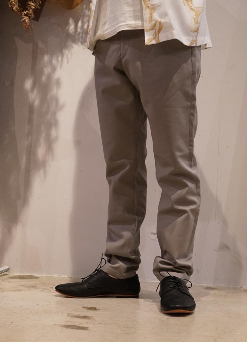 普段着で革靴ってどう履くの?_a0155932_19242766.jpg