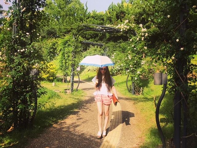 しっかり初夏ですね。_a0050302_03482462.jpg