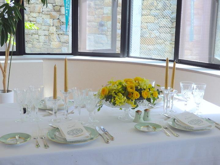 ホームパーティーのためのテーブルコーディネート講座 神戸校開講!_f0206212_11133802.jpg