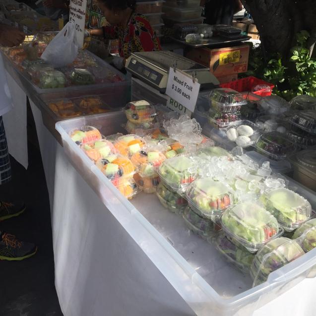 18年 4月ハワイ12☆ジュースとフルーツで栄養補給_d0285416_19281161.jpg
