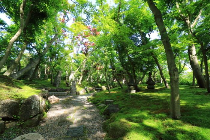 【松山庭園美術館】銚子旅行 - 2 -_f0348831_00310292.jpg