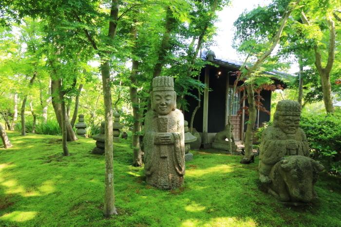 【松山庭園美術館】銚子旅行 - 2 -_f0348831_00310699.jpg