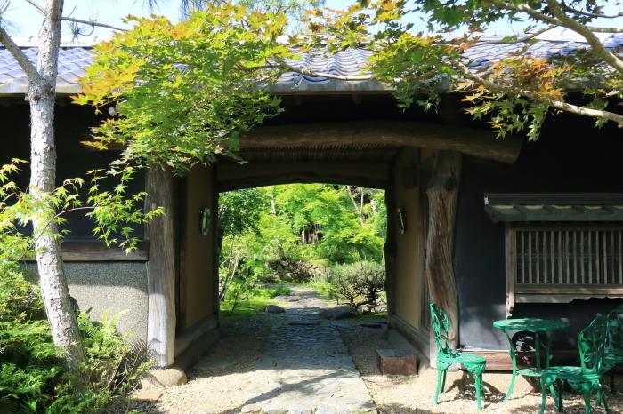 【松山庭園美術館】銚子旅行 - 2 -_f0348831_00310941.jpg