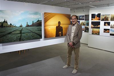 「中本徳豊 写真 モスクワ」開催中です。_f0171840_14280831.jpg