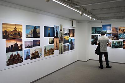 「中本徳豊 写真 モスクワ」開催中です。_f0171840_14315276.jpg