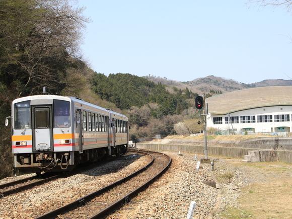 JR上月駅 撮り鉄!_d0202264_440118.jpg