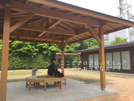 軽井沢旅行。1泊目車中泊。_b0370192_06004863.jpg