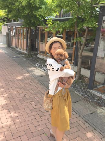 軽井沢旅行。2日目。旧軽井沢散歩。_b0370192_07023574.jpg