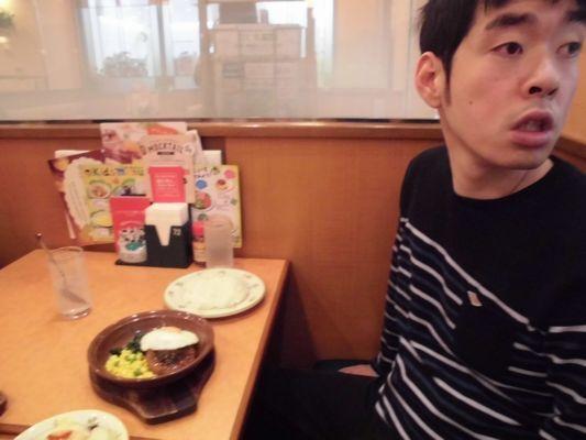 5/16 外出活動_a0154110_15220073.jpg