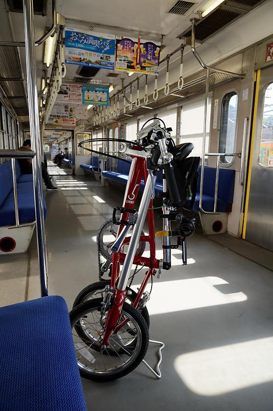 5LinksでGo~!@近江鉄道沿線ポタリング 其の一_f0032011_21022739.jpg