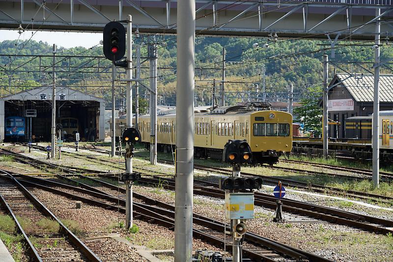 5LinksでGo~!@近江鉄道沿線ポタリング 其の一_f0032011_21094829.jpg