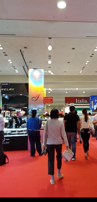 Jewellery show☆_f0126121_11415625.jpg