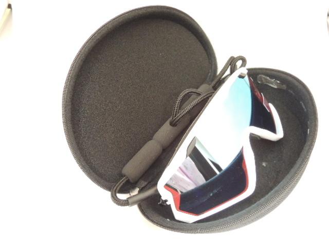 オークリー「ウインドジャケット」用オリジナルスペアレンズ発売開始です。WINDJACKET_e0304942_15552913.jpg