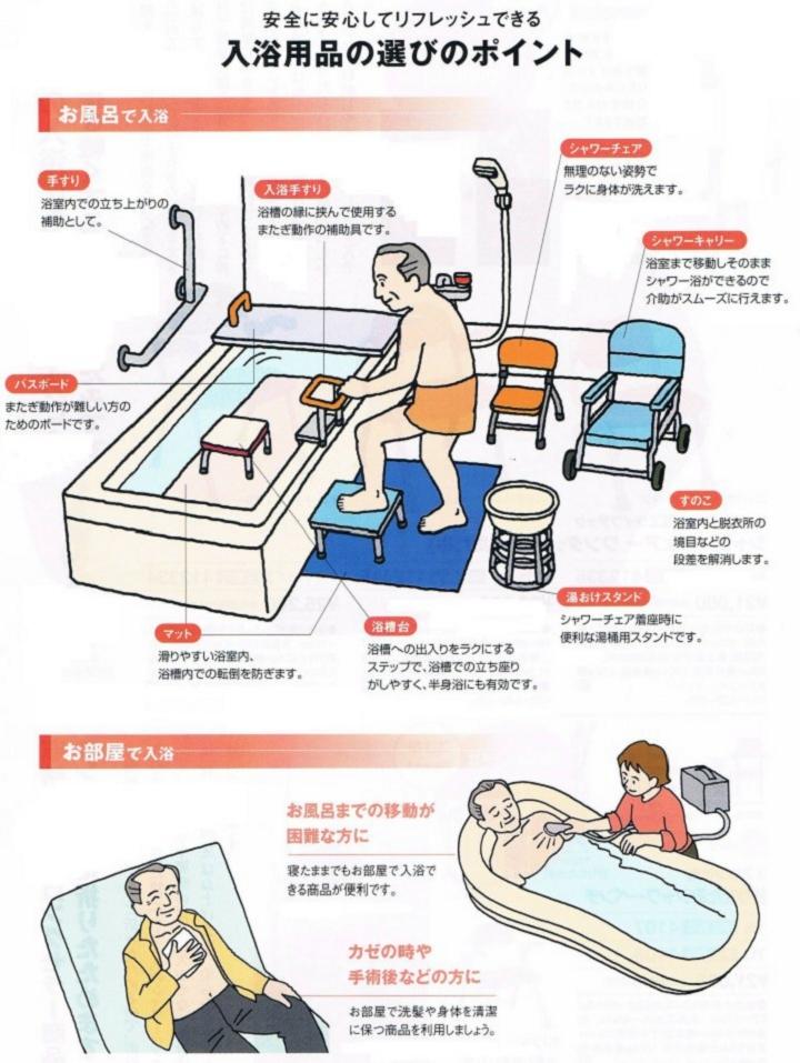 快適に入浴できる環境に!_e0322146_13323221.jpg