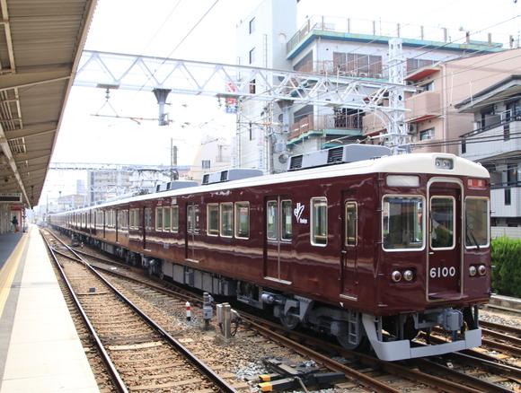 阪急6000F 返却回送_d0202264_18302065.jpg