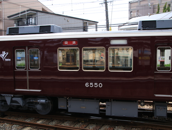 阪急6000F 返却回送_d0202264_1830517.jpg