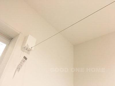 室内格納式ワイヤー物干し_e0251265_12193780.jpg