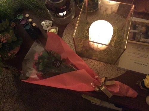 お客様の誕生日にバラのお花💐をプレゼント_b0301070_00512732.jpeg