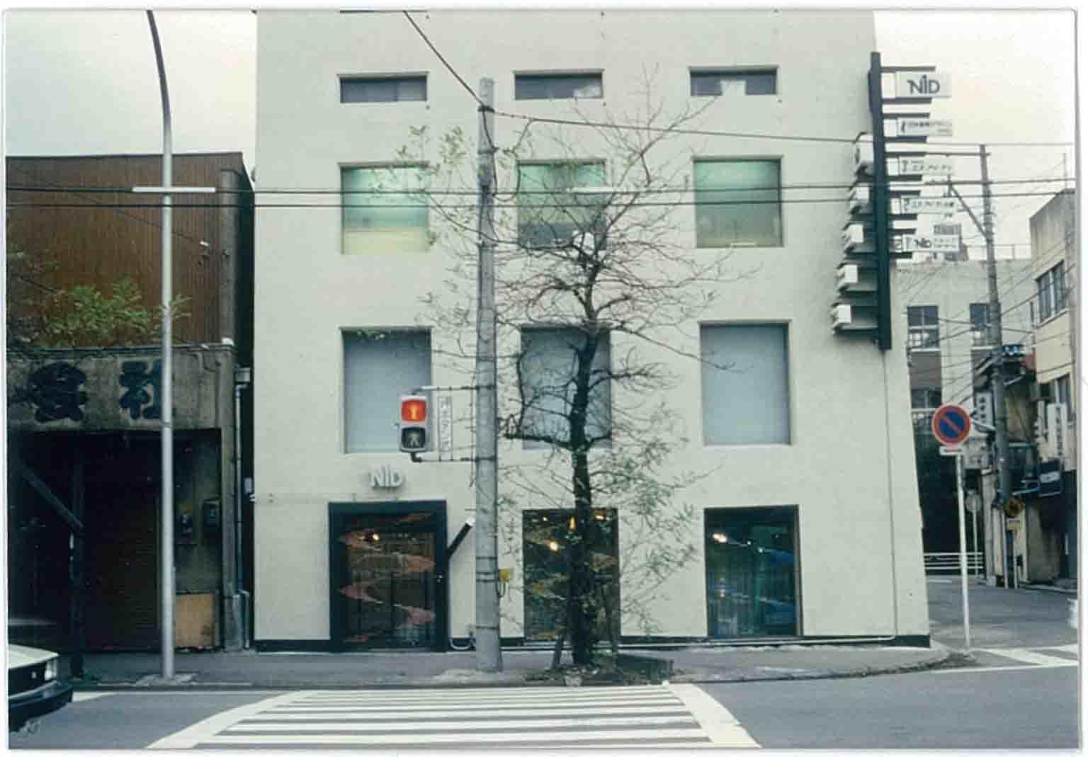過去へ遡る、1980〜1981年横浜1 : 『文化』を勝手に語る