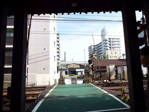 浦島伝説とぐるっとパスNo.8 そごう美術館「アンティーク・レース展」まで見たこと_f0211178_17364518.jpg