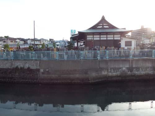 浦島伝説とぐるっとパスNo.8 そごう美術館「アンティーク・レース展」まで見たこと_f0211178_17443867.jpg