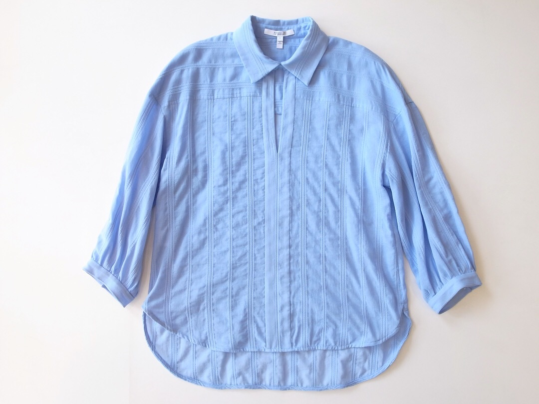 10CROSBY DEREK LAM COTTON SHIRTS_f0111683_17521342.jpg