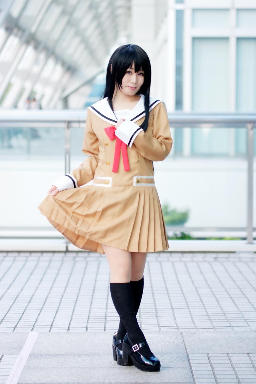白金燐子/リカさん_c0119094_2304494.jpg