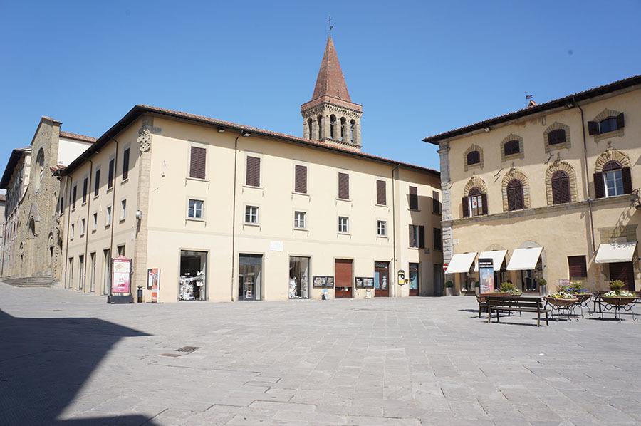 ピエロ・デッラ・フランチェスカとハーブ博物館、見所が多いサンセポルクロ_f0106597_22442083.jpg