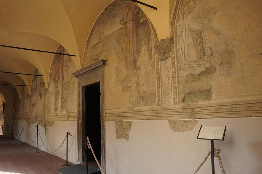 ピエロ・デッラ・フランチェスカとハーブ博物館、見所が多いサンセポルクロ_f0106597_22473822.jpg