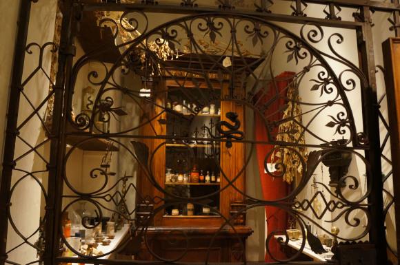 ピエロ・デッラ・フランチェスカとハーブ博物館、見所が多いサンセポルクロ_f0106597_23345444.jpg