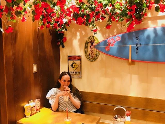 miumiu 大人のお友達つくろう会と学研中川くん。_a0050302_14432249.jpg