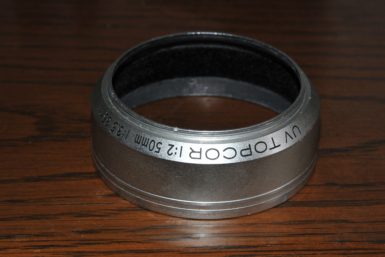UVトプコール50mmF2 で 数点_b0069128_10461782.jpg