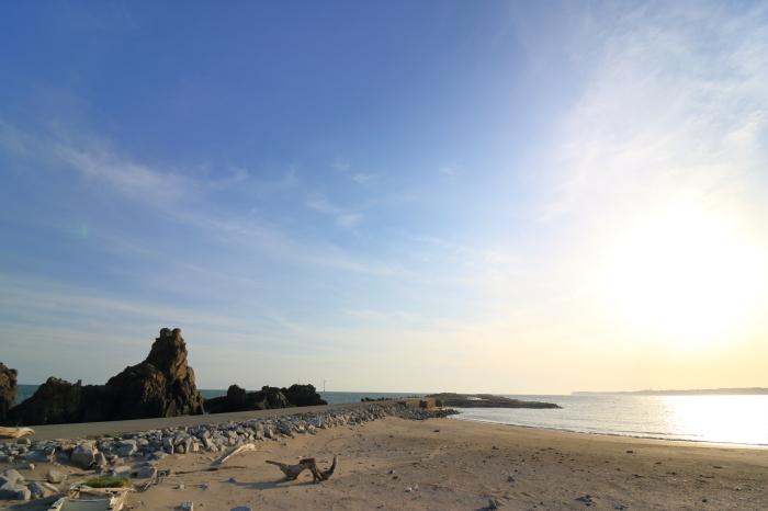 【飯岡刑部岬】【犬岩】銚子旅行 - 5 -_f0348831_23301947.jpg