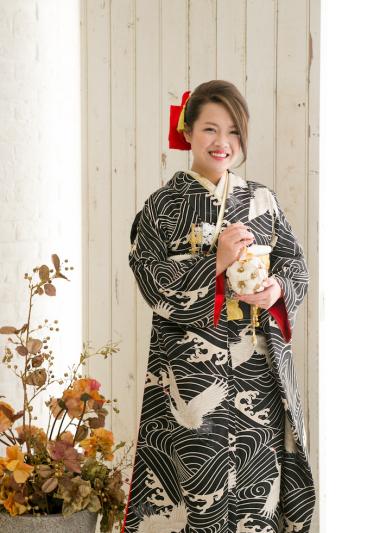 Maiちゃんの前撮りと成人式_d0335577_15025249.jpg